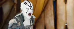 Star Trek Sans Limite : Quand Rihanna fait irruption dans la nouvelle bande annonce