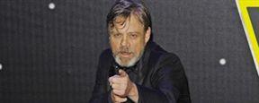 Star Wars 8 : Mark Hamill fait peur aux fans !