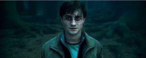 Harry Potter : Daniel Radcliffe n'exclut pas un retour !