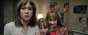 Sorties cinéma : Conjuring - Le Cas Enfield fait trembler les spectateurs parisiens