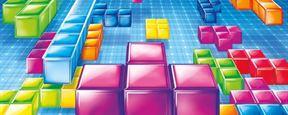 Tetris : l'adaptation du jeu vidéo sera une trilogie SF !