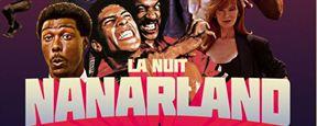 Nuit Nanarland : Karaté, mafia, LSD, dragon et samouraï... demandez le programme !