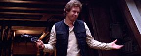 Star Wars : Han Solo n'apparaîtra pas dans Rogue One