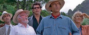 """Sam Neill dans Jurassic World 2 ? : """"Le téléphone n'a pas sonné"""""""