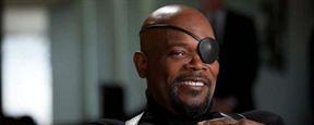 Le S.H.I.E.L.D. reviendra dans le Marvel Cinematic Universe, c'est Samuel L. Jackson qui le dit !