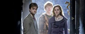 Harry Potter et les reliques de la mort – partie 1 sur Canal+ Family : Les secrets de l'avant dernier film de la saga culte !