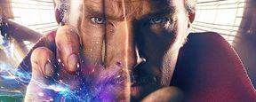 Sorties cinéma : tour de magie parisien pour le Doctor Strange