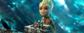 Groot vs Hulk : Vin Diesel y croit !