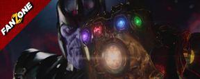 FanZone 687 : Avengers : où sont les Gemmes de l'Infini ?