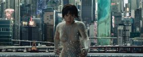 EXCLU Ghost in the Shell : Scarlett Johansson passe à l'action