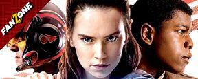 "FanZone 705 - Star Wars : c'est quoi le pluriel de ""Jedi"" ?"