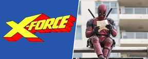 Deadpool 3 et X-Force ne seront pas le même film, le scénariste dément la rumeur