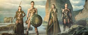 Wonder Woman : quelle classification pour le film aux Etats-Unis ?