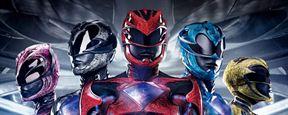 Power Rangers : 6 suites sont déjà en préparation