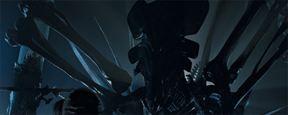 La Reine Alien de retour dans Covenant ?