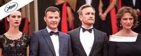 Cannes 2017 : François Ozon et Diane Kruger sur les marches