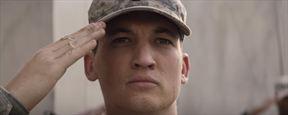 Miles Teller traumatisé par la guerre d'Irak dans la bande-annonce de Thank You For Your Service