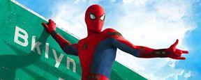 Spider-Man Homecoming : écoutez des extraits de la BO de Michael Giacchino