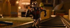 Comic-Con 2017 : Ant-Man and The Wasp dévoile sa première affiche