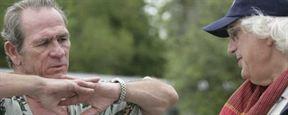 Dans la brume électrique sur OCS Choc : les relations tendues entre Tavernier et Tommy Lee Jones... 4 autres anecdotes à découvrir