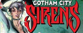 Gotham City Sirens : David Ayer fait taire les rumeurs