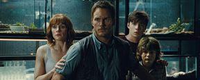 Jurassic World 2 : Colin Trevorrow a-t-il teasé l'arrivée de la bande-annonce sur Twitter ?