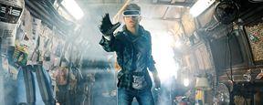 Ready Player One de Spielberg : Tye Sheridan et Ben Mendelsohn mènent le jeu dans la nouvelle bande-annonce
