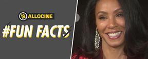 #Fun Facts - Saviez-vous que Jada Pinkett Smith était chanteuse de Metal ?
