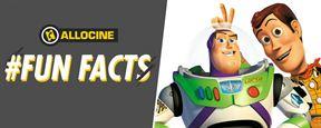#Fun Facts - Saviez-vous que Toy Story 2 avait failli être effacé ?