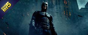 Batman : 5 choses à savoir sur le Chevalier Noir