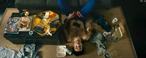Bande-annonce Blockbuster : de la romance et des super-héros pour le premier film français de Netflix