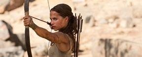 Nouvelle bande-annonce Tomb Raider : Lara Croft en mode survivor