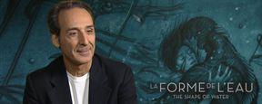 La Forme de l'eau : conversation mélomane avec le compositeur Alexandre Desplat