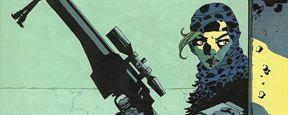 Ridley Scott en route vers un thriller d'espionnage ?