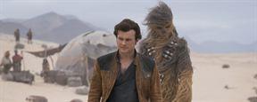 Solo - A Star Wars Story et 5 films pensés comme des westerns