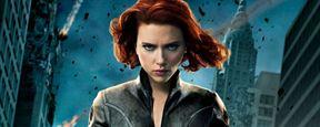Black Widow : Scarlett Johansson sera aussi bien payée que Chris Evans et Chris Hemsworth pour Avengers 3