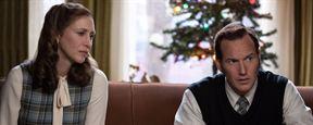 Annabelle 3 : les Warren de Conjuring seront de retour dans le spin-off