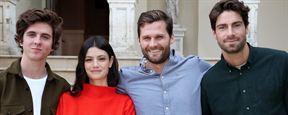 Festival de Sarlat 2018 : le triomphe d'Edmond au palmarès