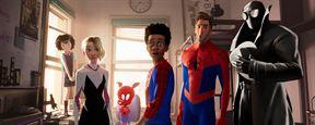 Spider-Man New Generation : Stan Lee fait un caméo dans le film !