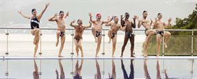 Bande-annonce Les Crevettes pailletées : direction les Gay Games pour Nicolas Gob et son équipe de water-polo
