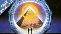 Faux Raccord : les gaffes et erreurs de Stargate