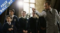 Les Animaux Fantastiques : l'erreur Minerva McGonagall et les faux raccords des films
