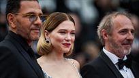 Cannes 2019 : Léa Seydoux, Xavier Dolan et Leonardo DiCaprio de retour sur les marches