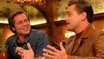 """""""Luke Perry était une icône du cool"""" se souviennent Brad Pitt et Leonardo DiCaprio"""