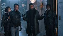 Shaft sur Netflix : Samuel L. Jackson reprend du service dans la bande-annonce