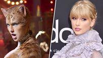 Cats : Taylor Swift, Idris Elba, Ian McKellen... Les avez-vous reconnus maquillés en chats ?