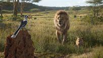 Pourquoi Le Roi Lion live est en fait un film d'animation