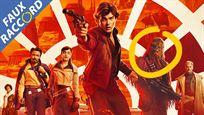 Star Wars : les faux raccords de Solo, Clone Wars et Les Ewoks
