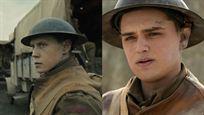 1917 : qui sont George MacKay et Dean-Charles Chapman, les héros de ce film de guerre ?