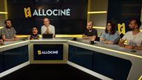 AlloCiné l'émission : toute l'actualité cinéma-séries en direct à 16h30 sur LeStream